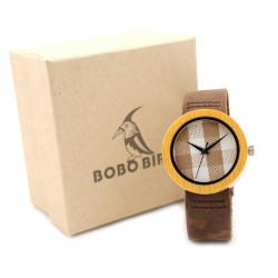 Hodinky Bobo Bird W128