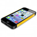 Iphone 5, pouzdro na mobil Armor, žluté, 1ks