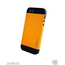 Iphone 4, pouzdro na mobil Armor,oranžové , 1ks