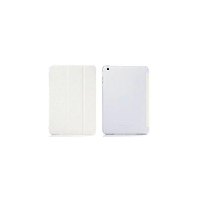 Ipad mini obal, cover case bílý