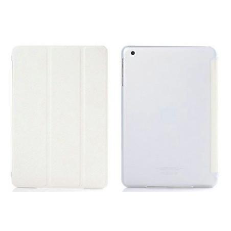 Ipad mini obal Butiko slim, cover case, bílý 1 ks