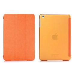 Ipad mini obal Butiko slim, cover case, oranžový 1 ks