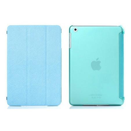 Ipad mini obal Butiko slim, cover case, modro-zelený 1 ks
