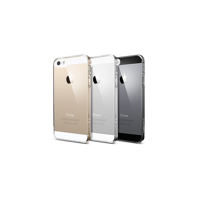 Iphone 5, pouzdro na mobil Doncase ®, průhledné, 1ks