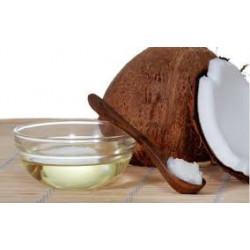 Olej kokosový, Unique Oil, 200 ml