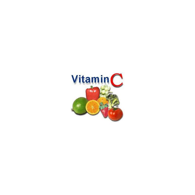 Vitamin C - kyselina askorbová, 100 g