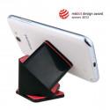 UNIQUE - Držák do auta na mobil či tablet - skvělý design, černý, bílý, 1 ks